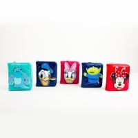 디즈니  거울지갑 - 5종