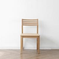 [오크] C형 의자