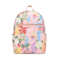 GET IT TOGETHER BACKPACK - GARDEN PARTY (백팩)
