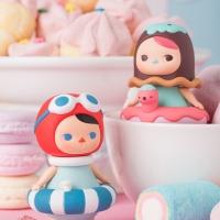 Pucky-pool babies (푸키-풀 베이비 시리즈)_랜덤