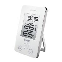 카스 디지털 온습도계 T012 온도계 습도계 알람시계