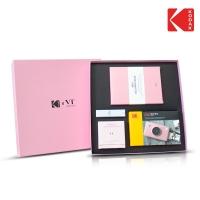 코닥 미니샷 VT 코스메틱 콜라보 핑크 에디션