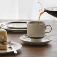 kanesuzu 카네수즈 커피잔 받침세트 265ml 4color
