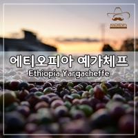 앤드류커피팩토리 에티오피아 예가체프 500g_(1228837)