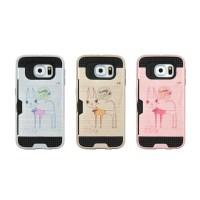 갤럭시노트9 (N960) Mst-LovelyCat 카드 범퍼 케이스