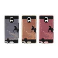 갤럭시노트9 (N960) Mst-NightCat 카드 범퍼 케이스