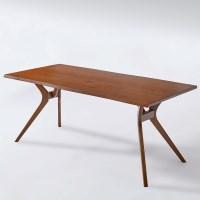 [스코나]브루넨 에쉬원목 1500 식탁 테이블_(602650165)