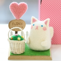 [ǪƮ�� limited edition]My Cat ��NANA��