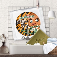 [라벨영] 호랑이비누/진정케어 딥클렌징!