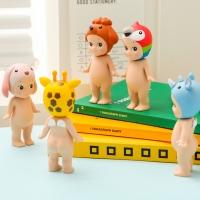 [드림즈코리아 정품 소니엔젤] Animal ver.3-Pet(애완동물) (랜덤)