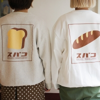 수바코맨투맨_식빵/바게트