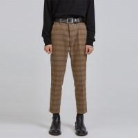 retro check slacks (2 color) - UNISEX_(1065046)