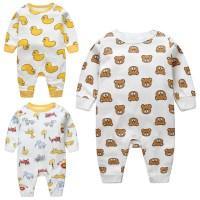 아기자기한 동물 우주복(0-24개월) 203696_(902600214)