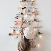 2018 크리스마스 풀세트 벽트리 스윗드림 L 전구포함