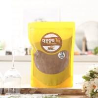 쏠비보 특대용량 핑거루트 추출물분말 1kg