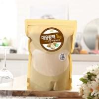 쏠비보 특대용량 유기농 바오밥나무 열매가루 1kg