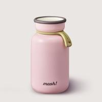 [MOSH] 모슈 보온보냉 라떼 텀블러 330 핑크