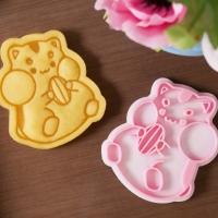 맞춤제작 쿠키커터 쿠키틀 쿠키만들기