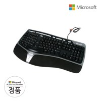 [MS정품] Natural Ergo Keyboard 4000