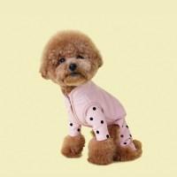 New Fleece Zip-up Vest 뉴 후리스 짚업 베스트_ Milk Pink