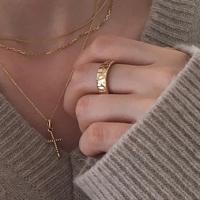 [Silver925] Debb ring