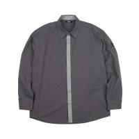 SCOTCH LINE SHIRT_(grey)
