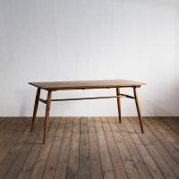 [찰스퍼니처]렌토 원목 테이블 1600