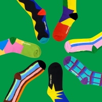 [위글위글] Matisse Socks 마티스양말