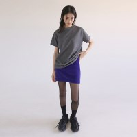 banding tention skirt (3colors)_(1096871)