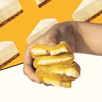치즈케이크 인절미