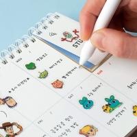 [디즈니] 페이스스티커 (라이온킹, 토이스토리, 미키, 푸, 칩앤데일)
