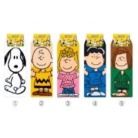 [Snoopy] P3. 만세 스니커즈