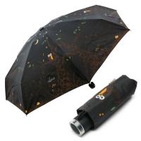 VOGUE 5단 수동 우산 - 밤에 부엉이