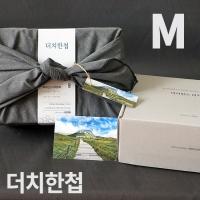 [10x10단독상품] 제주 콜드브루 마이빈스 더치커피 더치한첩 M