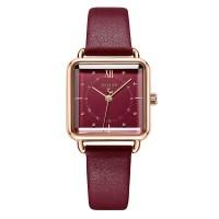 [쥴리어스정품] JA-1123 여성시계 손목시계 가죽밴드