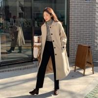 [프롬비기닝]Madeleine mac single coat_S