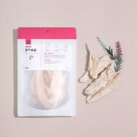 [1+1]뭐멍냥 동결건조 닭가슴살 40g
