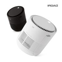[IROAD] 아이에어(iAIR) 탁상용/차량용 공기청정기