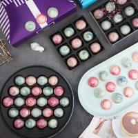 D 메이크마인 봉봉 마블 초콜릿만들기 세트 DIY