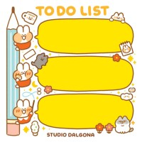 TO DO LIST ver.4 메모패드