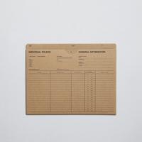 [Laconic] Individual folder A5