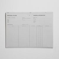 [Laconic] Individual folder A4