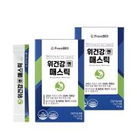 [프롬바이오] 위건강엔 매스틱 (1개월)_(1674900)