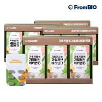 [프롬바이오] 가족건강엔 과일허브비타민 30정x12박스 (_(1678122)