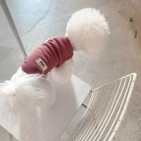 [T.멜라인민소매]Melain sleeveless T_Pink