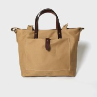 904 Middle Bag Beige