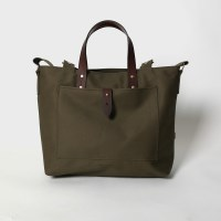 904 Middle Bag Khaki