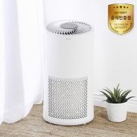 [에어레스트] 가정용 공기청정기 기준 AP500WS 18평