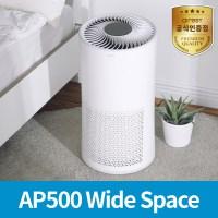 [에어레스트] 가성비 끝판왕 공기청정기 AP500WS 15평형(E11)