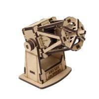 [ 모또 나무 입체퍼즐] 보현산 1.8m 광학망원경 만들기
